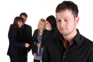 coworker isolated because of bad interpersonal skills