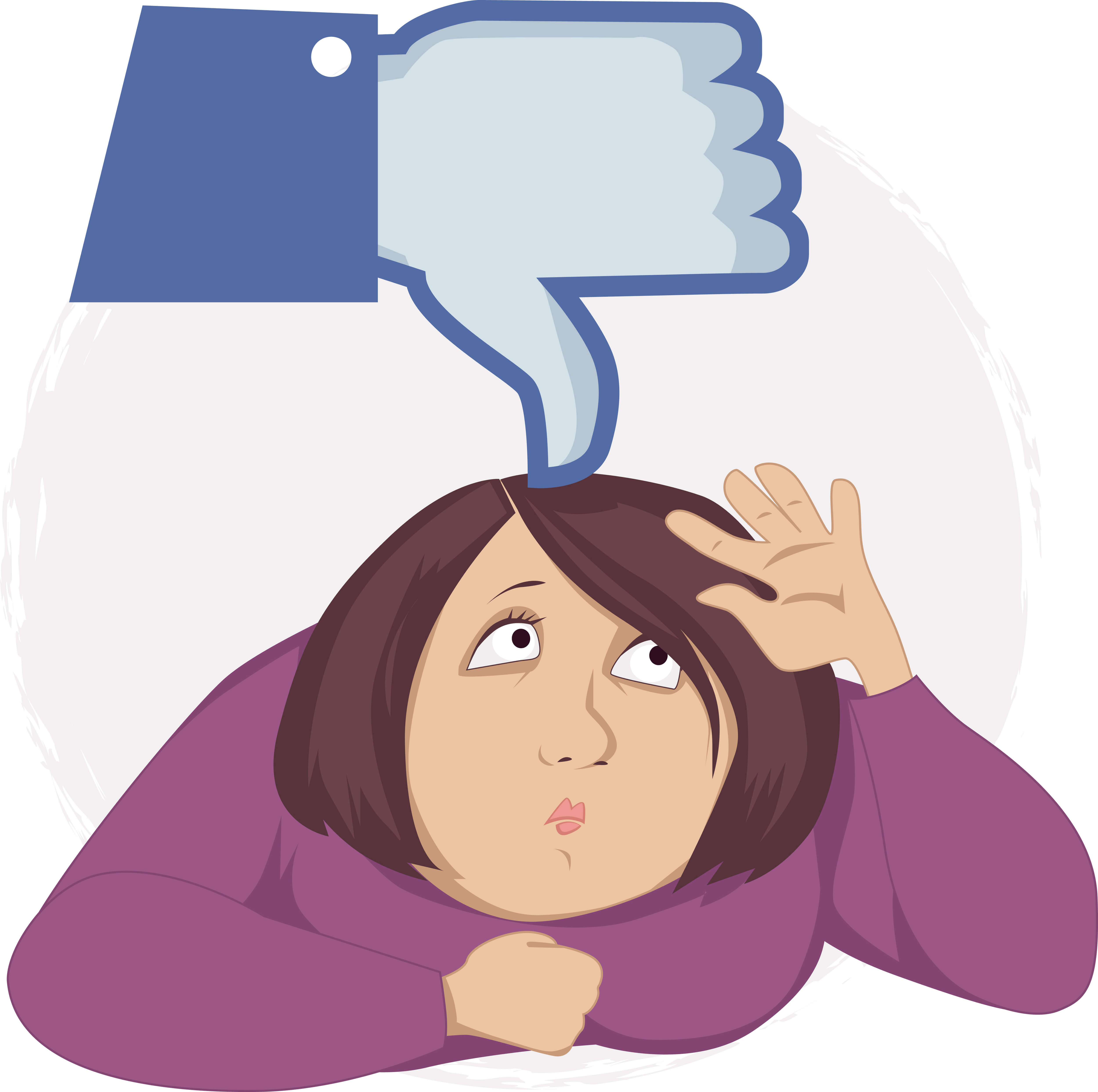 Are your social media comments unprofessional?