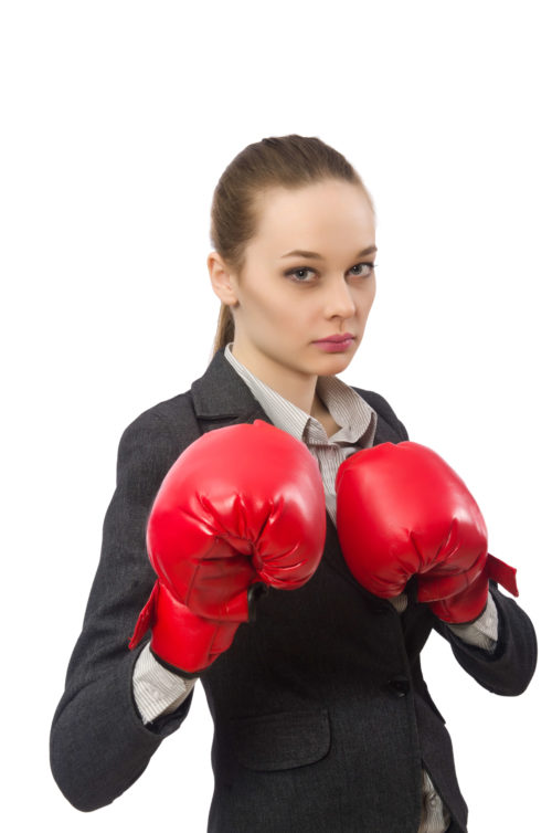 What you don't know about your conflict style could crush your organization (and your career)