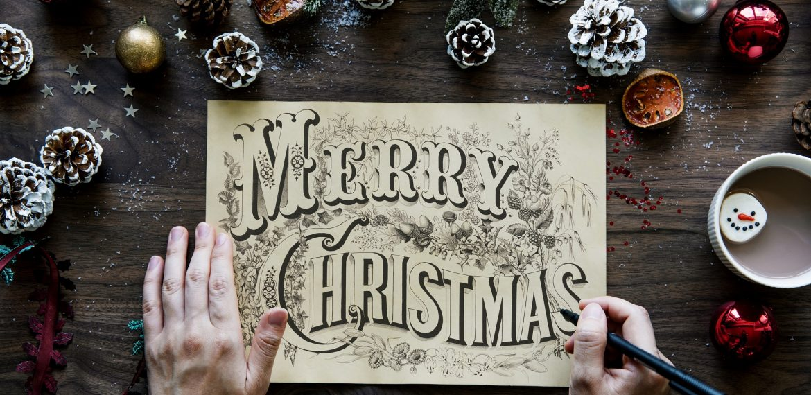 STOP! Read This Before Mailing Your Holiday Card or Letter